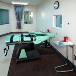 Lethal Injection Room
