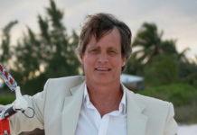 Matthew Mellon, The Recover, Opiate addiction