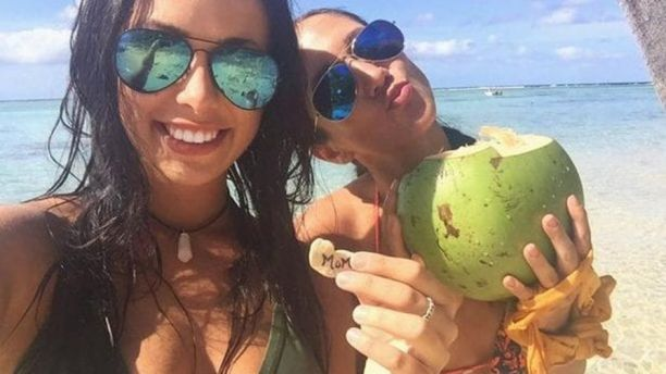 Melina Roberge, The Recover, Instagram, Cocaine Cruise