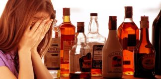 Extreme Binge Drinking, Teenage Alcohol Abuse, The Recover