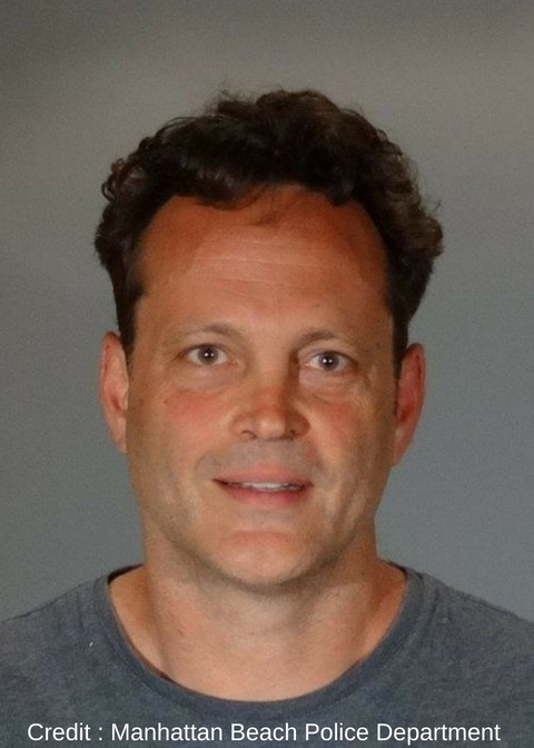 Vince Vaugh Arrested for DUI, The Recover