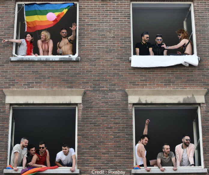 LGBT facing higher rates of addiction, The Recover
