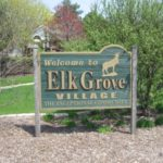 Elk Grove Village takes steps unseen before, The Recover